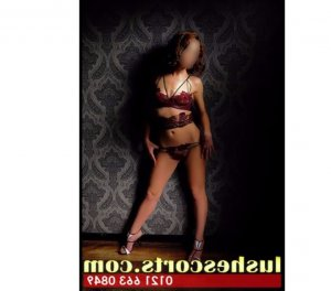 Xaviere submissive escorts Frodsham, UK