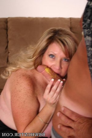 Cassidie stockings escorts Lexington